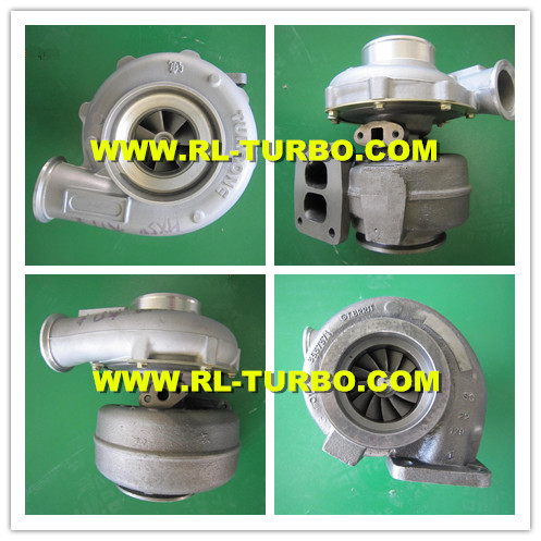 Turbo HX50,3597660,3597661,3597659,R3597659,1485649,1485650 for SCANIA DC1104