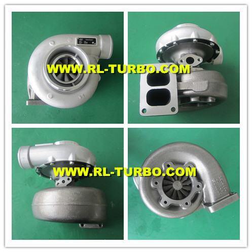 Turbo H3B,3533211,3533210,1340416 for Scania 143 DS114A