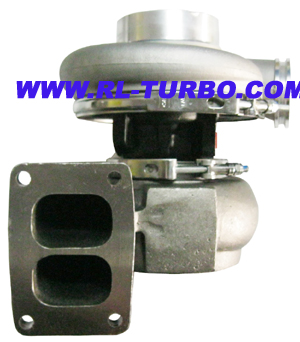 Turbo H2D,312813,313696, 51.09100.7293 for MAN D0836