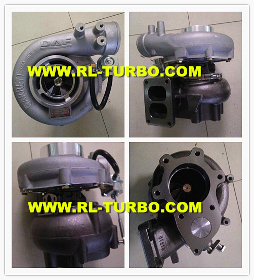 Turbo GT4594S,721644-0001,735059-5003S,721644-0005 for DAF Truck XF95