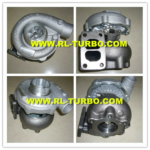 Turbo TO4E55,65091007137,65.091007082,730505-0001 for DH300-7