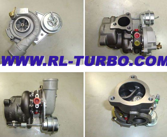 Turbo K04,53049700015,5304-988-0015 for AUDI A4 1.8T