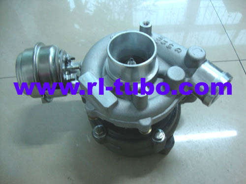 Turbo 7GT1749V,01854-5004S,701854-0002 for Audi 1.9
