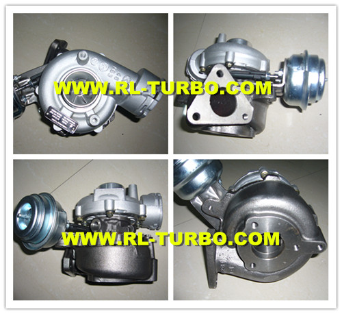 Turbo GT1749V,7758219-0003,58219-5003S,03G145702F,758219-0002 for Audi A4-A6