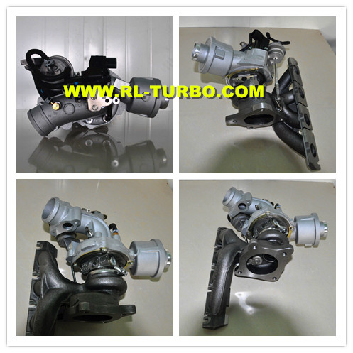 Turbo K03,53039880106,06D145701D,53039700106,06D145701J for Audi