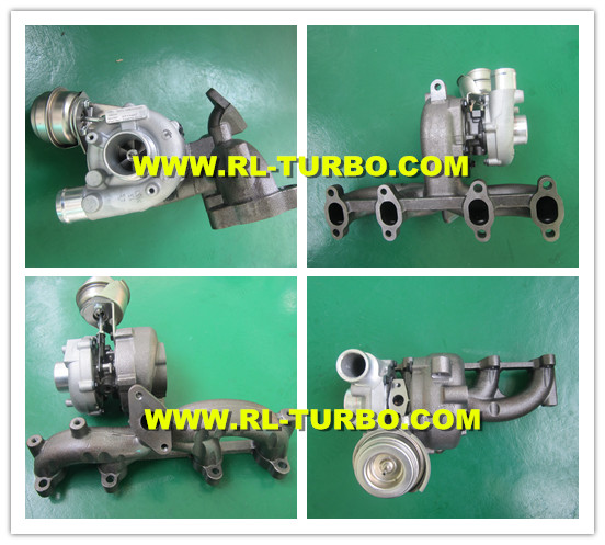 Turbo GT1749V,7713672-0002,13672-50006,713672-5005S,768329-5001S for Audi A3