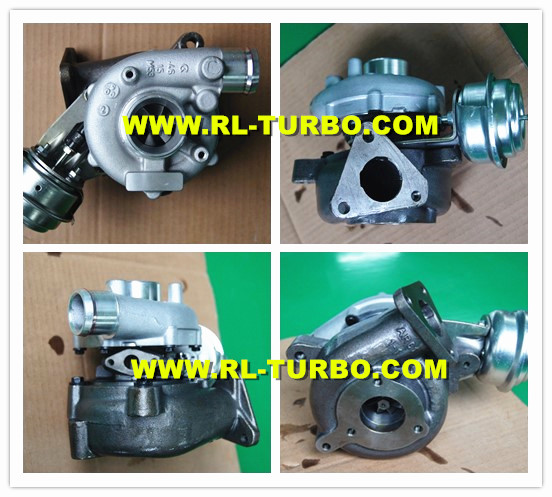 Turbo GT1749V,454231-0006,454231-5010S,454231-0002  for Audi A4/A6 with TDI 115