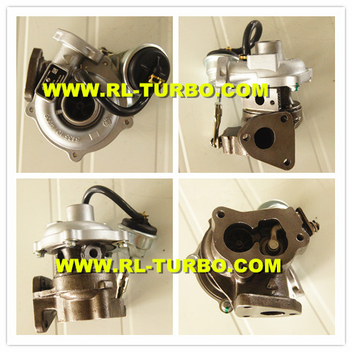 Turbo KP35,5435-988-0018,54359880018,93191833,55202637 for Fiat 1,25 with DPF