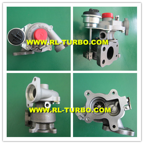 Turbo KP35,54359880009,54359710009,54359700009,5435-970-0001 for Citroen C3
