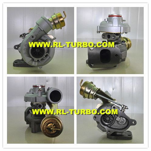 Turbo K14,53149707018,074145701A,53149887018 for VOLKSWAGEN T4 2.5L