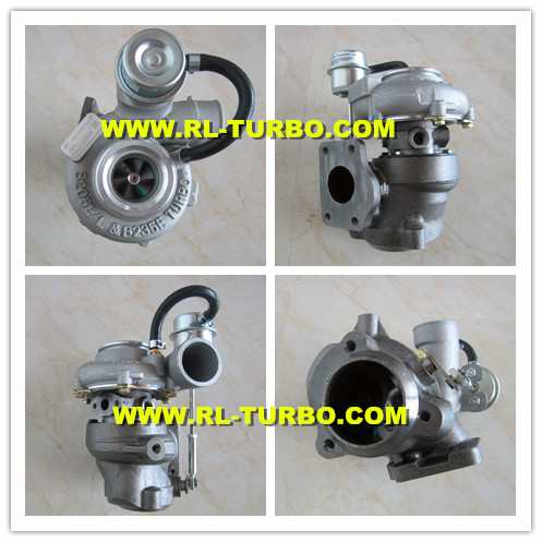 Turbo GT1752S,452204-1,452204-5005S,452204-0001,452204-0005 for SAAB B235E