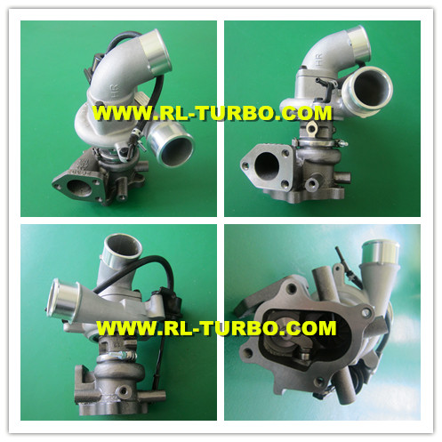 Turbo TD03L4-10TK3-F2.7,10312154,49590-45607,28231-4A800 for kia k2500