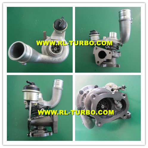 Turbo GT1544S,700830-5001S,700830-0001,7700107795,7700108030 for RENAULT F9Q