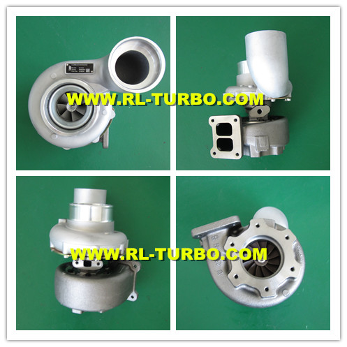 Turbo S400,317755,317803,318294,5010412597 for Renault MIDR062356 C63