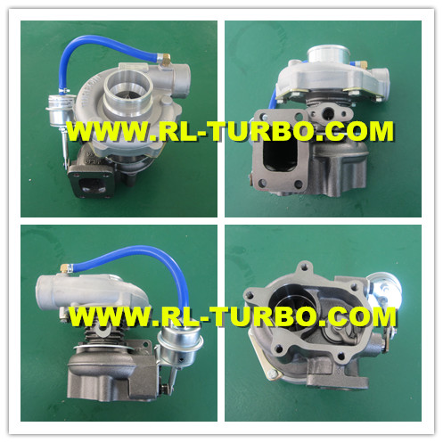 Turbo TB2818,702365-5015S,702365-0015,702365-5001S for Dongfeng CY4102BZQ