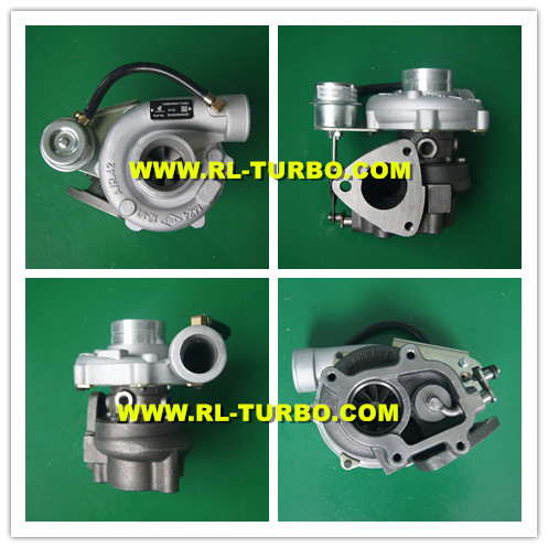 Turbo GT22,736210-0009,736210-5009,736210-5003,736210-0003 for JX493ZQ