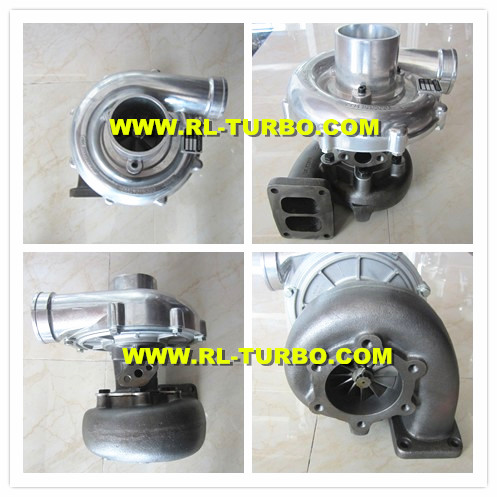 Turbo K36,399-0033-087,53369707030,285652,06488 for JAMZ