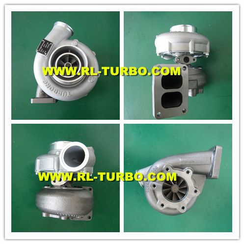 Turbocharger J90S-2,61560113227 for WEICHAI WD615