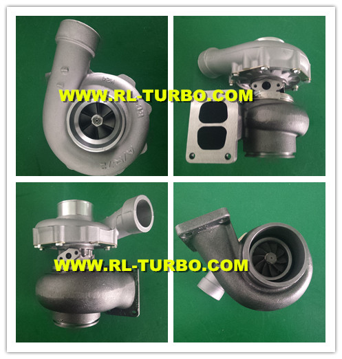 Turbo TA4532,6152-81-8210,6152-81-8310,465105-0003 for Komatsu PC400-3 S6D125,