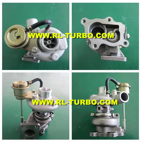 Turbocharger TD03-7G 49131-02090 49131-02020,49131-02030 1J403-17013 for Kubota