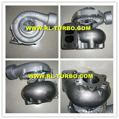TO4E55 Turbocharger 65.09100-7148 466721-0005 466721-0006 for Daewoo D1146T