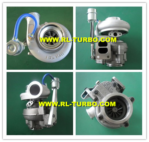 Turbocharger HX40W 4045568, 4045570 4955900 4045055 4045054 for Cummins  ISLE