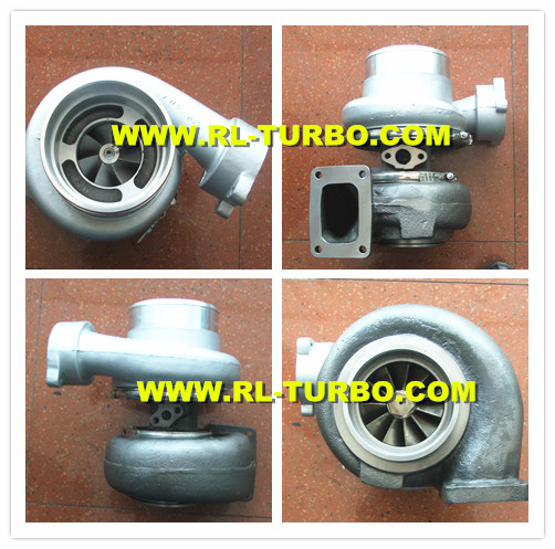 TV8113 Turbocharger 1W5580, 0R5744 465792-0006 465792-5006S for CAT 3408