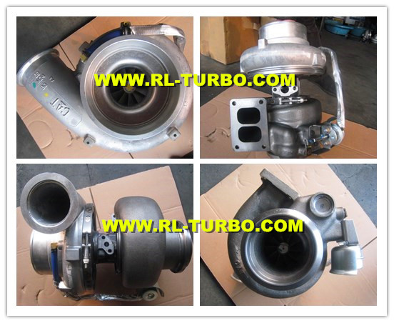Turbocharger GT4702B 743001-5006S 743001-0006 743001-9006, 3168258 for CAT C15