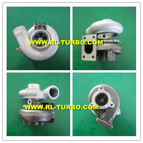 Turbocharger TD04HL-15GA, 5I8122,5I8112,5I7940 49189-02450,5I-8122 for CAT 314B