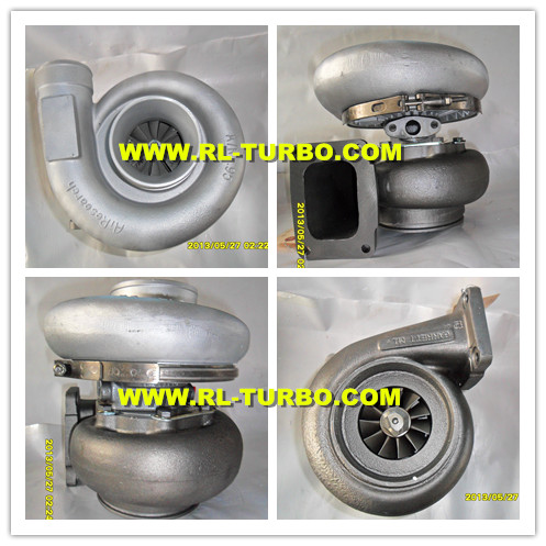 Turbocharger THO8A64,408140-0001, 408140-9001,408140-5001S 5143110 for detroit