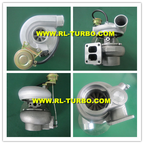 Turbocharger TF08L-26M-18,28200-83810,49134-00105 49492-59301 for hyundai 6D24TI