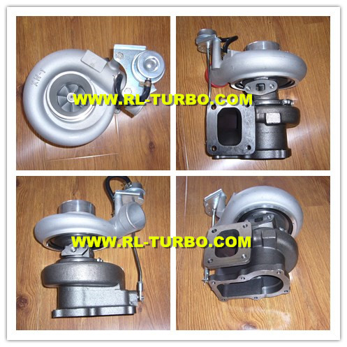 Turbocharger TDO7S,D38-000-680,49187-02500,49189-02500 for Shangchai D6114ZGB