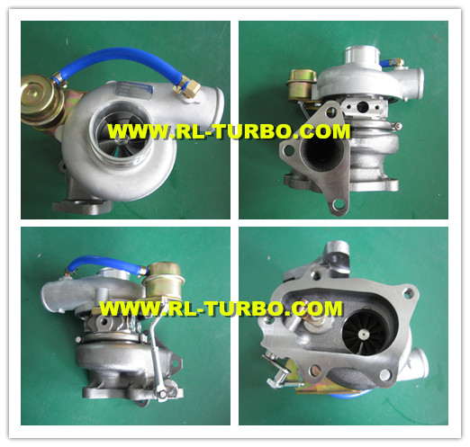 Turbocharger TDO5-16G,49178-06310,14412AA091,14412AA092,49178-06300 for Subaru