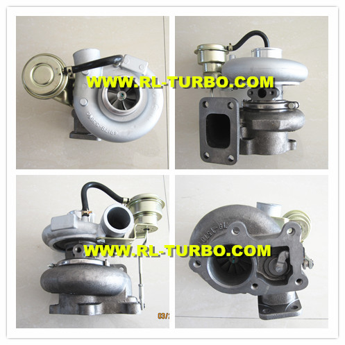 Turbocharger TD06-4 4917900260 49179-00261,49179-00270,ME073623 for Mitsubish