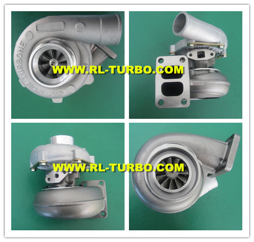 Turbocharger TO4B51 2674355,2674354,465740-0002 465740-5003Sfor PERKINS T6.354.4