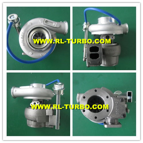 Turbo WH1E, 3534619 477867,477866, 477836, 477869, 477835 for Volvo D7