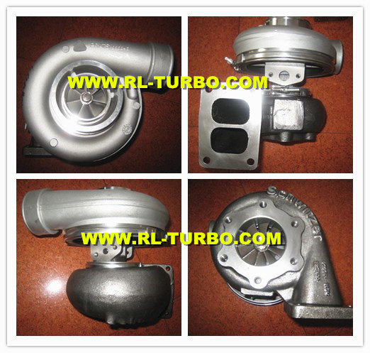 Turbo S400 166643,4760968199, A4760968199,  for BENZ OM447LA